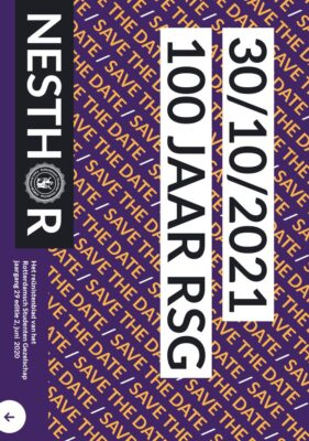 Jaargang 29, editie 2 - juni 2020